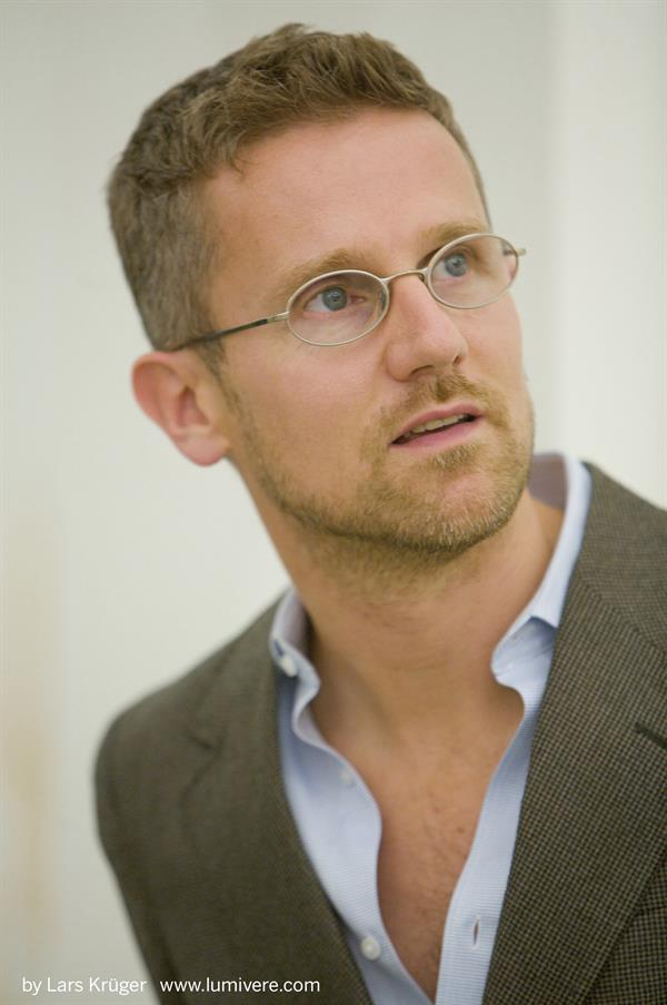 Carlo Ratti, Direktor des Senseable City Lab am MIT