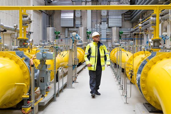 Gas als unverzichtbarer Bestandteil unseres Energiesystems