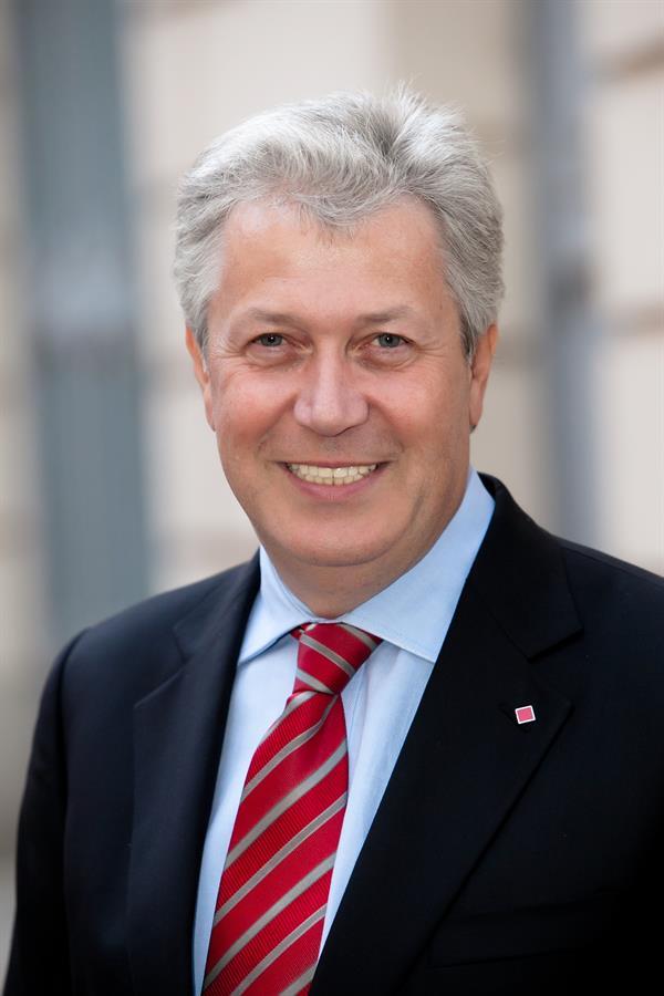 Ing. Manfred Blöch, Geschäftsführer von Facilitycomfort