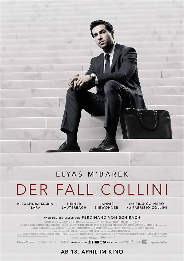 """Der Fall Collini"""