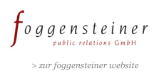 foggensteiner Public Relations | Online Presse-Center